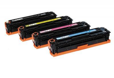 hộp mực in laser màu hp 1600/2600/2605