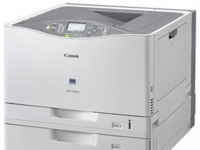 Máy in Canon laser Color 9600Cdn