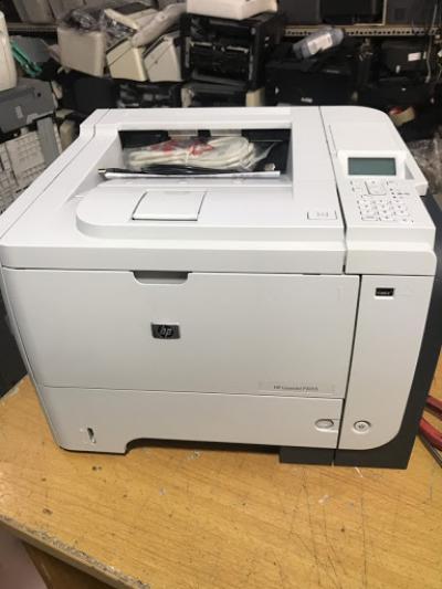 Máy in Laser HP LaserJet P3015