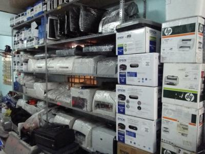 Mua bán máy in cũ Đà Nẵng