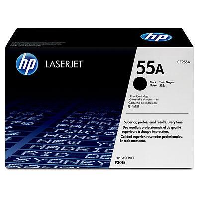 Hộp mực 55A - HP Laserjet P3010/P3015