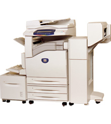 Máy Photocopy Fuji Xerox DocuCentre III C3000