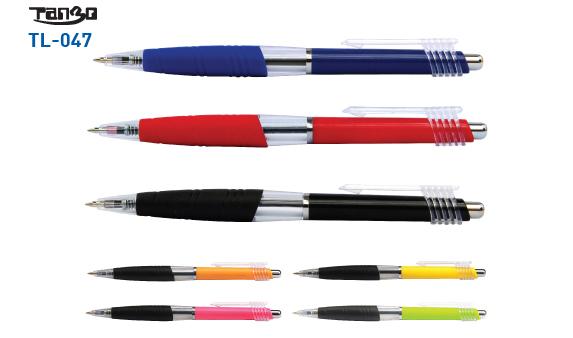 Bút bi Thiên Long TL 047