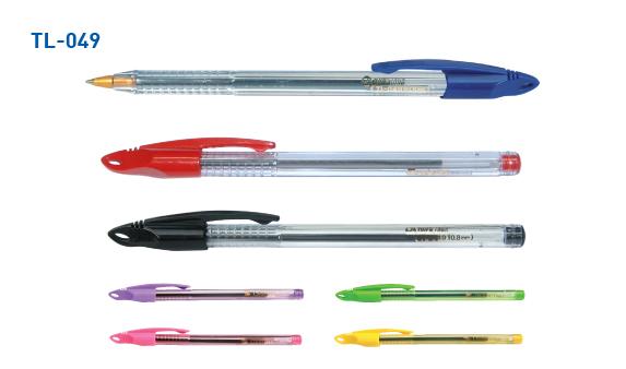 Bút bi Thiên Long TL 049
