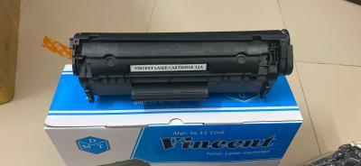 CARTRIDGE (hộp mực máy in) 12A ( CANON 2900/3000/HP1010,1020)