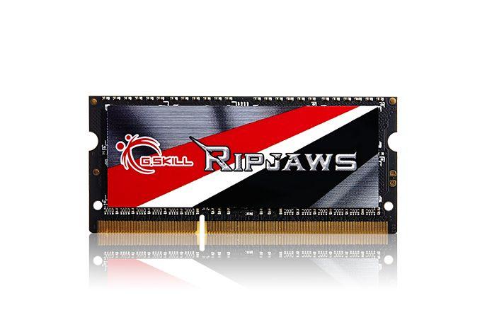 DDR3 8GB (1600) G.Skill F3-1600C11S-8GRSL