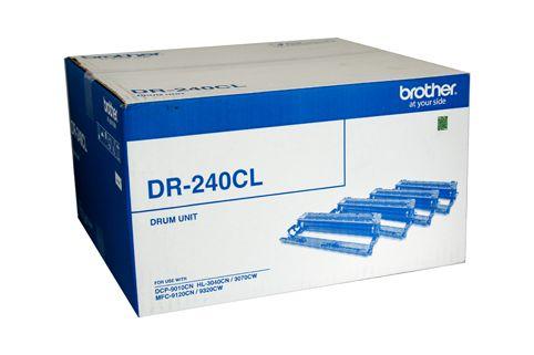 Drum Brother DR 240CL, nguyên bộ chính hãng