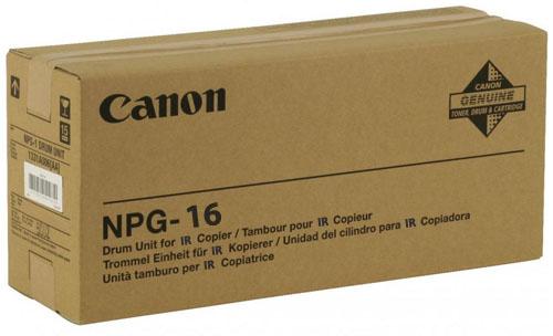 Drum Canon NPG-16 Nguyên bộ chính hãng (NPG-16)