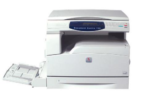 Fuji Xerox Document Centre 186