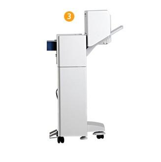Fuji Xerox Finisher-B1 DocuCentre-IV 2060/3060/3065/4070/5070