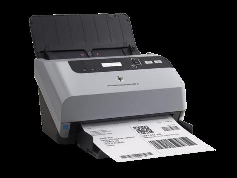 HP Scanjet Enterprise Flow 5000 s3 Sheet-feed Scanner (L2751A)