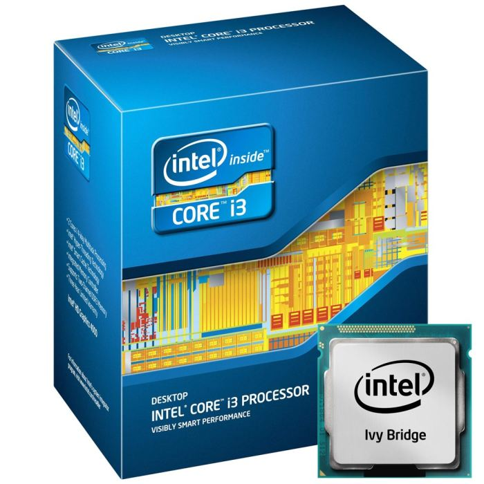 Intel Core i3-3240 Processor  (3M Cache, 3.40 GHz)
