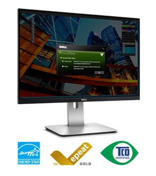 Màn hình Dell U2415, 24
