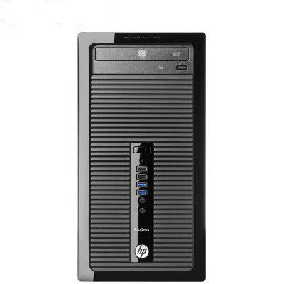 Máy bộ HP ProDesk 400 G2 MT, Pentium G4400/4GB/500GB (T8V63PA)