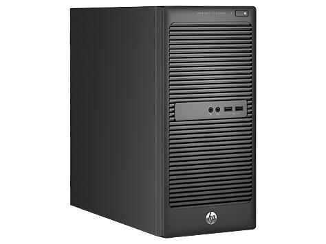 Máy bộ HP ProDesk 406 G1 MT, Core i7-4790/4GB/500GB (G8B71AV)