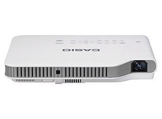 Máy chiếu công nghê Laser & LED Casio XJ-A252, độ sáng 3.000 ANSI Lumens (XJ-A252)
