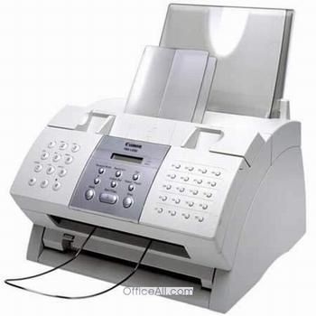 Máy Fax Canon L240 Laser trắng đen