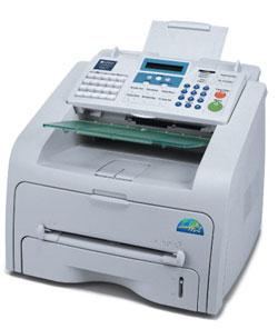 Máy Fax Ricoh 1130L Laser trắng đen