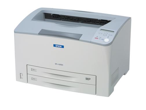 Máy in EPSON EPL N2500, Laser trắng đen A3