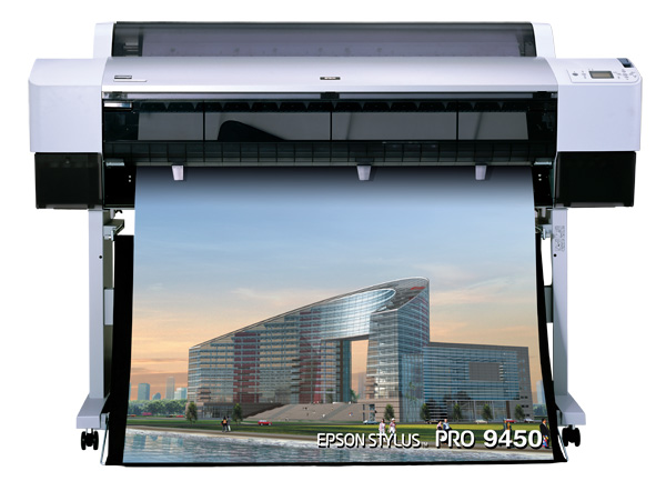 Máy in Epson Stylus Pro 9450 A0