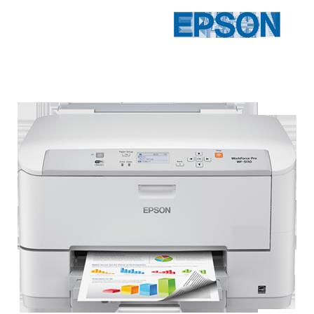 Máy in Epson Workforce Pro WF-5111