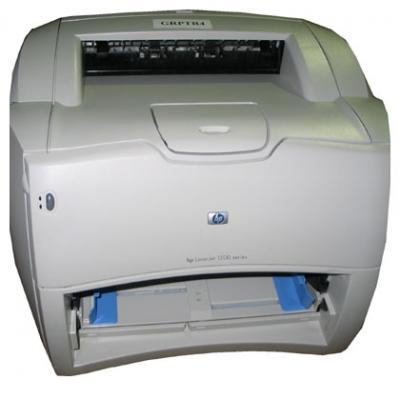 MÁY IN HP 1200 CŨ