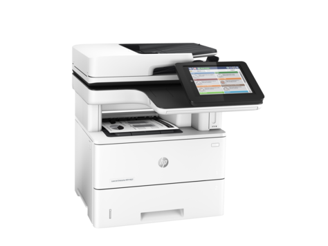 Máy in HP LaserJet Enterprise MFP M527dn (F2A76A)