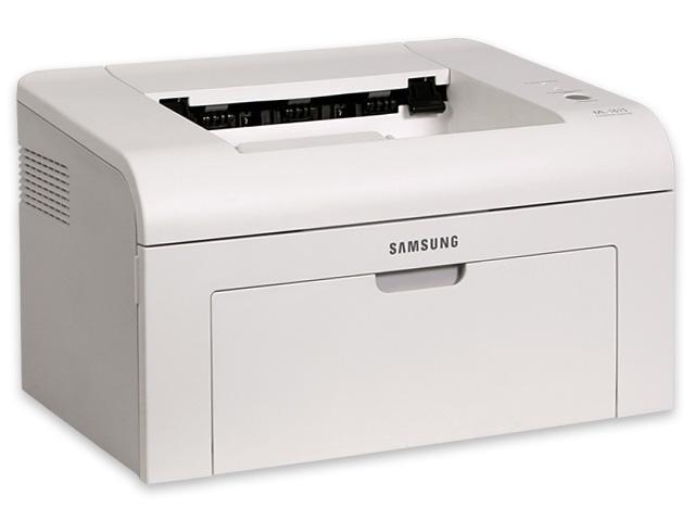 Máy in Samsung ML 2015, Laser trắng đen