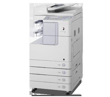 Máy Photocopy Canon iR2535