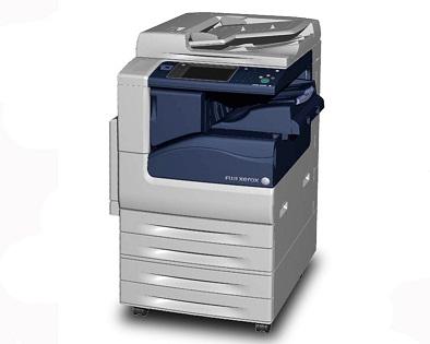 Máy Photocopy Fuji Xerox DocuCentre IV C2265