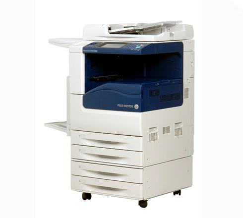 Máy photocopy Fuji Xerox DocuCentre IV C3373