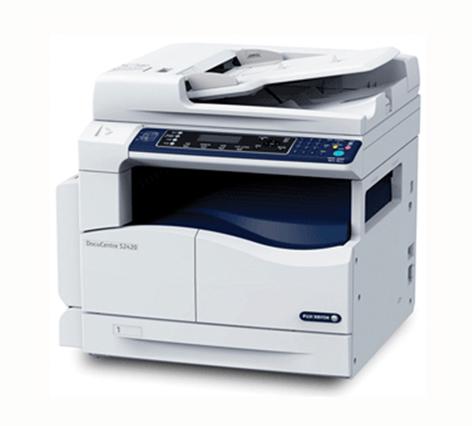 Máy Photocopy Fuji Xerox DocuCentre S2420 ST NW DD COPY/IN/SCAN/FAX – DADF-DUPLEX