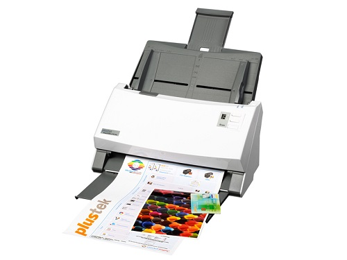Máy scan tài liệu Plustek Smart Office PS396