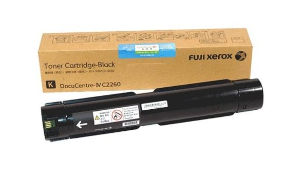 Mực đen Photocopy Fuji Xerox DocuCentre-IV C2263 (CT201434)