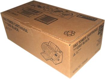 Mực Fax Ricoh 1365 Black Toner Cartridge