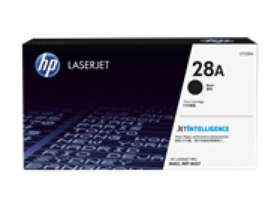 Mực in chính hãng HP 28A Black Original LaserJet Toner Cartridge (CF228A)