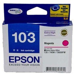 Mực in Epson 103 Magenta Ink Cartridge
