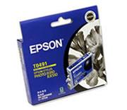 Mực in Epson T049190 Black Ink Cartridge