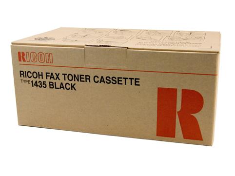 Mực in Ricoh 1435, Black Toner Cartridge (430225)