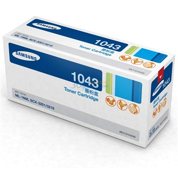 Mực in Samsung ML D1043 Black Toner Cartridge