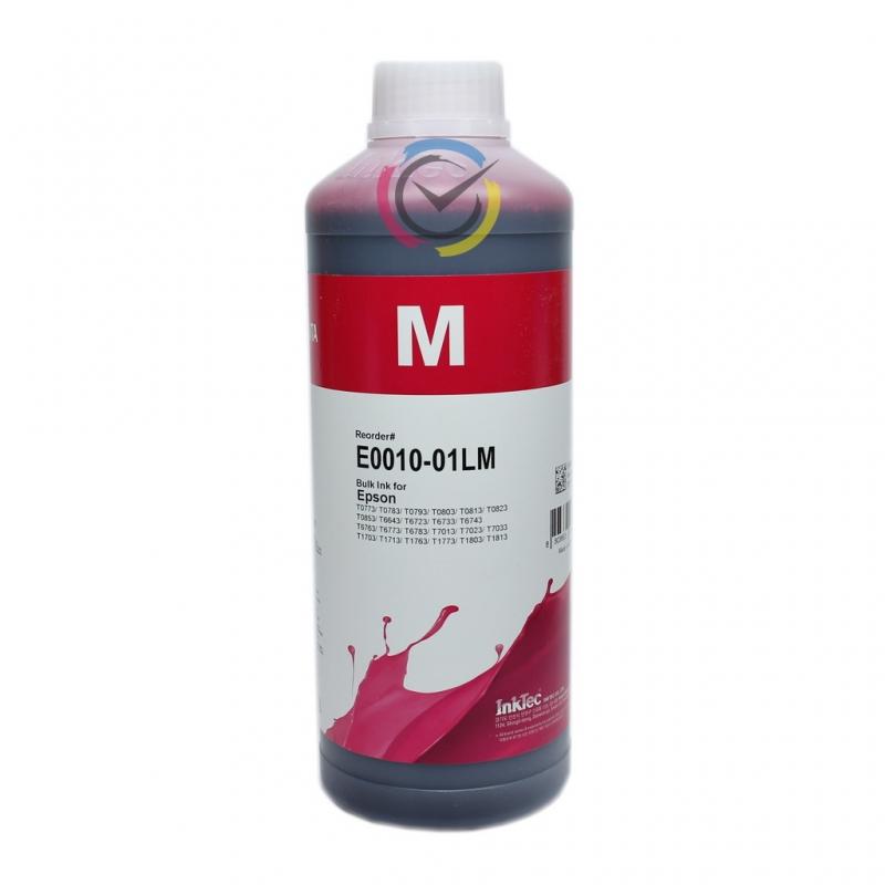 Mực nước Dye InkTec 1000ml màu đỏ (E0010-01LM)