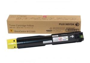 Mực vàng Photocopy Fuji Xerox DocuCentre-IV C2260 (CT201437)