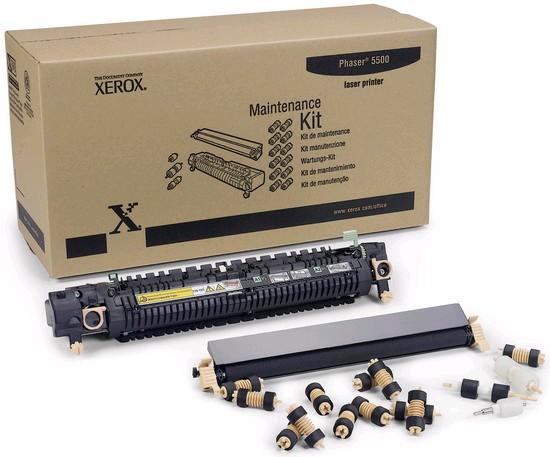 Phaser 7800 Printer, FUSER ASSEMBLY, 220V