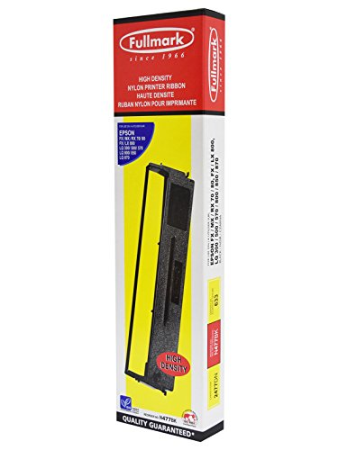 Ruy băng Fullmark LQ 300 Black Ribbon Cartridge (N477BK)