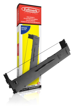 Ruy băng Fullmark LQ 350 Black Ribbon Cartridge (N655BK)